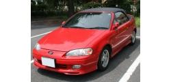 Toyota Cynos кабриолет 1995-1999