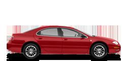 Chrysler 300M 1998-2004
