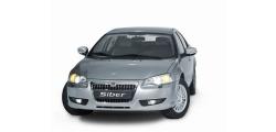 ГАЗ Volga Siber 2008-2010