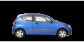 Chevrolet Kalos  - лого