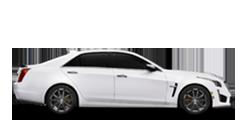 Cadillac CTS-V 2015-2020