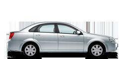 Daewoo Lacetti седан 2002-2009