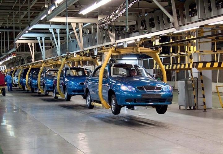 Семь новых проектов вавтомобилестроении будет реализовано вНижегородской области