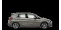 BMW 2 Series Active Tourer  - лого