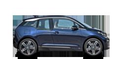 BMW i3 2017-2021 новый кузов комплектации и цены