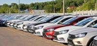 В начале апреля 3 бренда изменили цены на новые автомобили