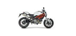 Ducati Monster 1200 - лого