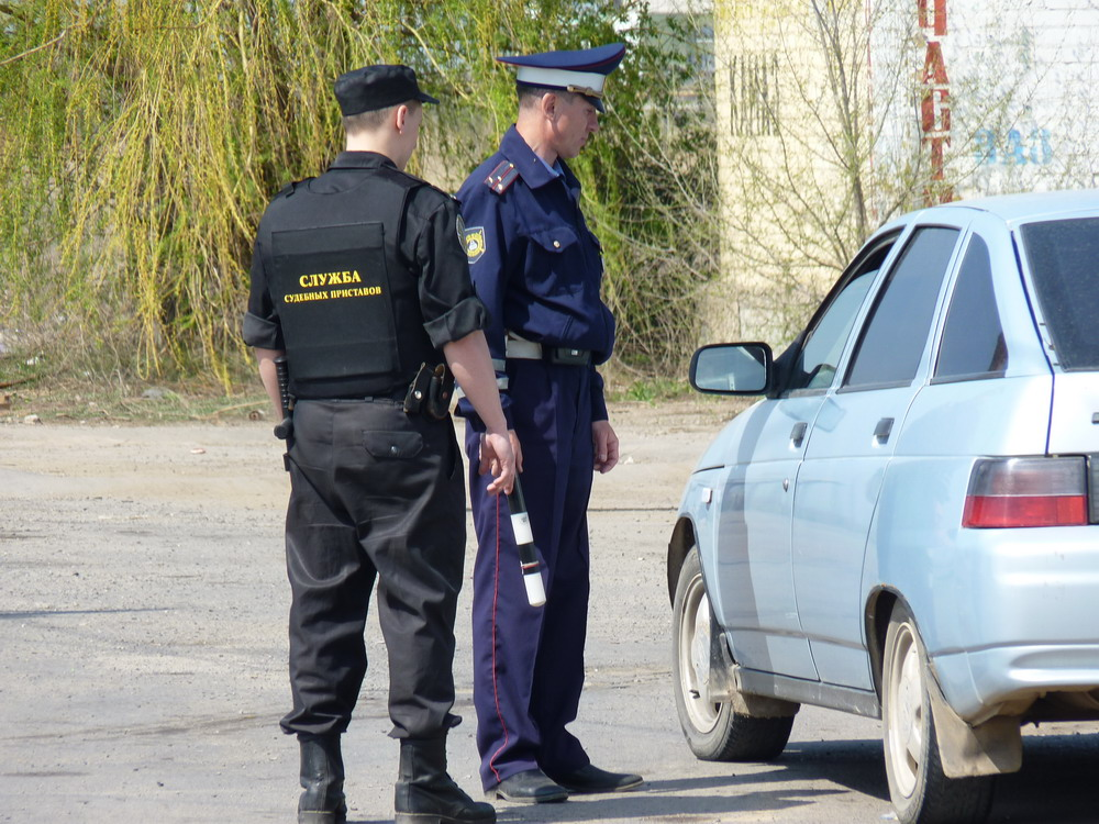 Российские водители в 2019 году погрязли в штрафах ГИБДД
