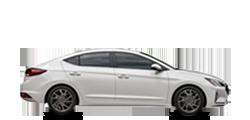 Hyundai Elantra 2019-2020 новый кузов комплектации и цены