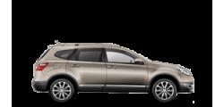 Nissan Qashqai+2 2010-2013