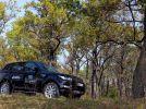 Range Rover Sport: Таблетка для искушенных - фотография 14