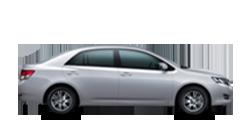 Zotye Z300 2016-2021 новый кузов комплектации и цены