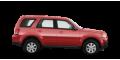 Mazda Tribute  - лого
