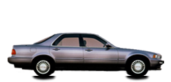 Acura Legend седан 1990-1996