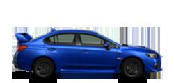 Subaru WRX STI 2014-2020 новый кузов комплектации и цены