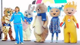 Концерн Volkswagen подготовил нижегородцев к зимней Олимпиаде 2014