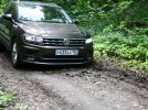 Тест-драйв Volkswagen Tiguan: обезоруживающий педантизм - фотография 14