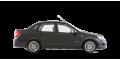 LADA (ВАЗ) Granta Sport - лого