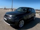 Тест-драйв обновленного Range Rover Sport: британский консерватизм - фотография 4
