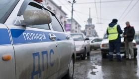 Как в карантин в ГИБДД Нижегородской области оформляют ДТП?