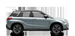 Suzuki Vitara 2019-2021 новый кузов комплектации и цены