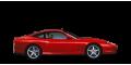 Ferrari 575 M  - лого