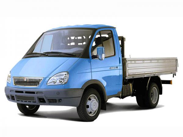 ГАЗ 3302 Бортовой фото