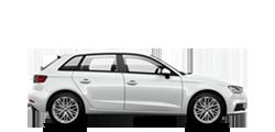 Audi A3 Хэтчбек 2016-2021 новый кузов комплектации и цены