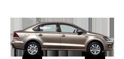 Volkswagen Polo седан 2015-2020 новый кузов комплектации и цены