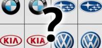 ТЕСТ: Как хорошо ты знаешь логотипы автомобильных марок?