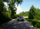 Тест-драйв обновленного Subaru Legacy 2018: его все ждали - фотография 4