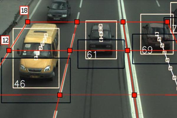 Камеры уличного видеонаблюдения с удаленным доступом