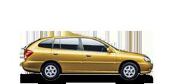 KIA Rio универсал 1999-2002