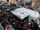 GAZtro Tour в Нижнем Новгороде: гусь, шеф-повар и ГАЗель фудтрак - фотография 7