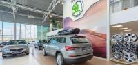 В России подорожали новые автомобили Skoda