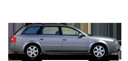 Audi S6 универсал 1999-2004