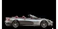 Maserati GranCabrio  - лого