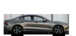 Volvo S60 2018-2020 новый кузов комплектации и цены