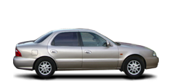KIA Clarus седан 1998-2001