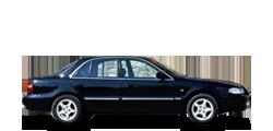 Hyundai Sonata 1996-1998