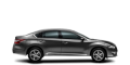 Nissan Teana  - лого