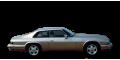 Jaguar XJS  - лого