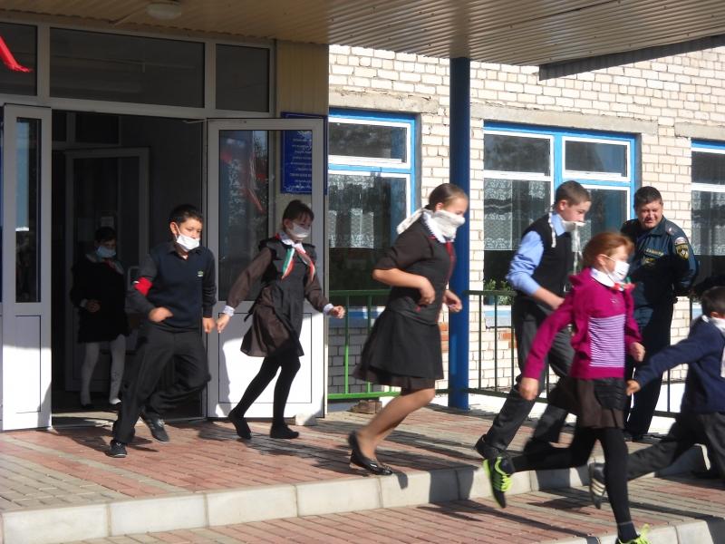 Школу №33 вНижнем Новгороде эвакуировали из-за сообщения оподозрительном предмете