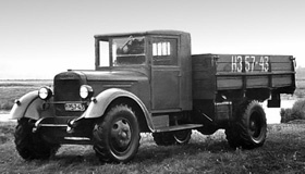 Культовые советские грузовики