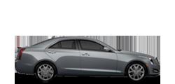 Cadillac ATS седан 2014-2021