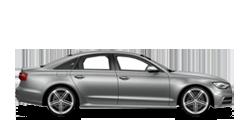 Audi S6 седан 2012-2014