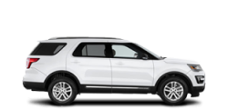 Ford Explorer 2010-2021