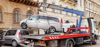 Штраф и авто на штрафстоянку - в ГИБДД предупреждают водителей
