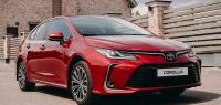Названы 10 самых продаваемых автомобилей в мире