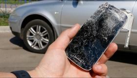 В ДТП разбился ноутбук или смартфон – можно отремонтировать по ОСАГО?